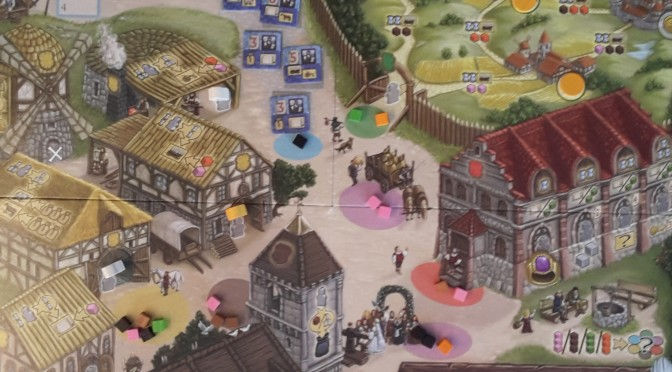 Ina zockt… Village