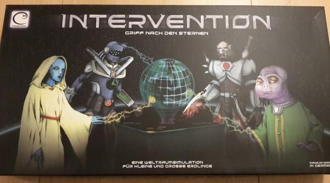 Ina zockt… Intervention zu viert