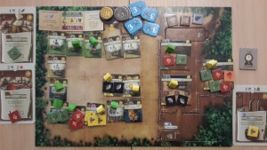 Mein Dorf nach der dritten Epoche