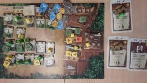 Andis Dorf nach der dritten Epoche
