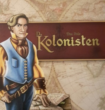 Ina zockt… die Kolonisten