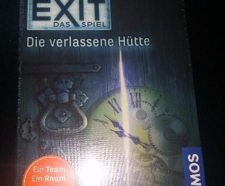 Ina zockt… die Exit-Spiele von Kosmos