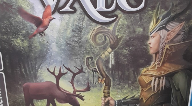 Ina zockt… Mystic Vale