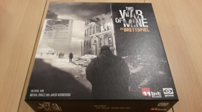 Ina zockt… This War of Mine – Kampagne